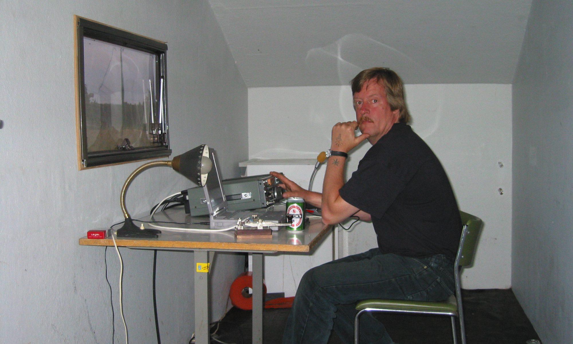 Kalmar Radioamatörsällskap